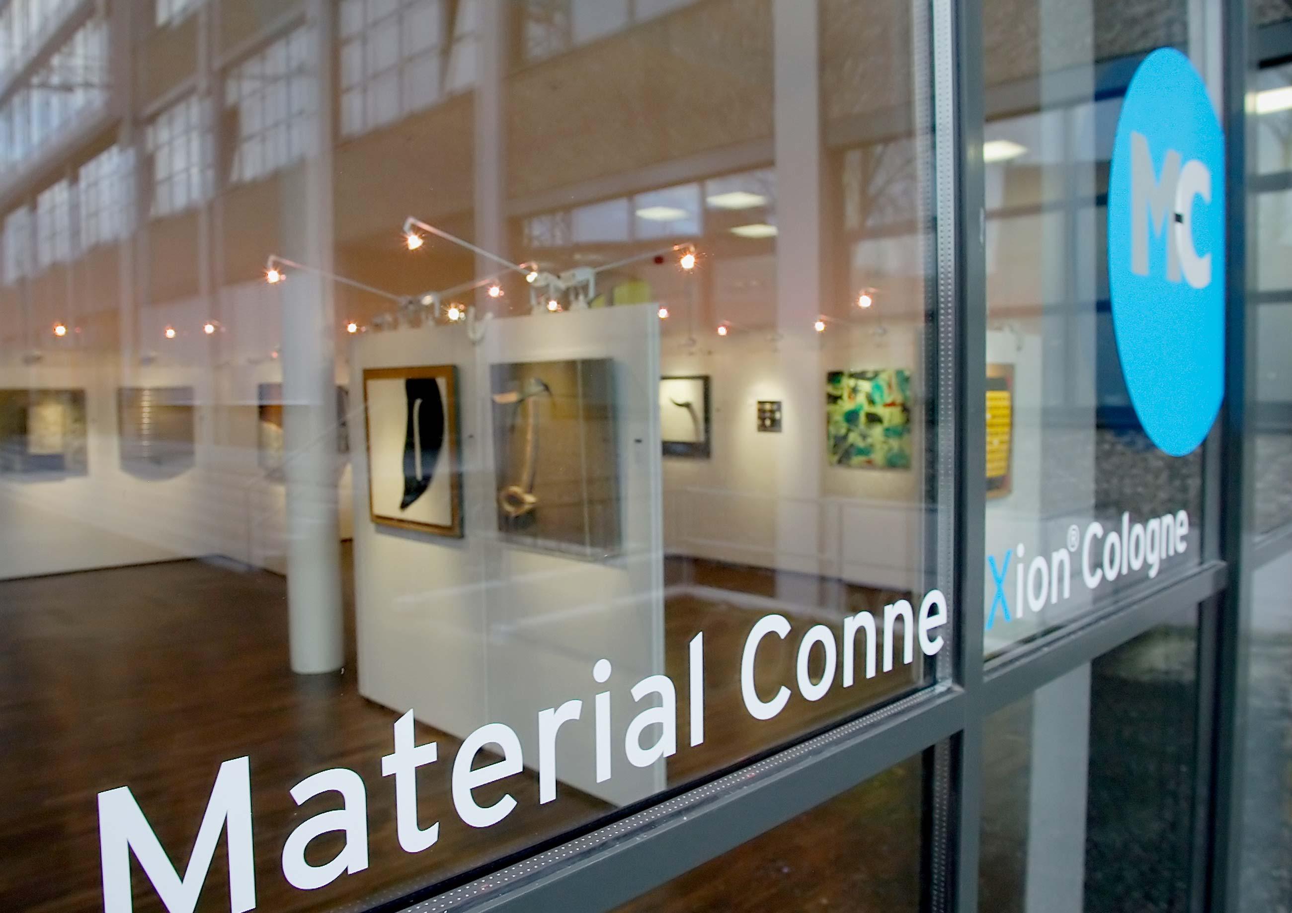 Material ConneXion Cologne