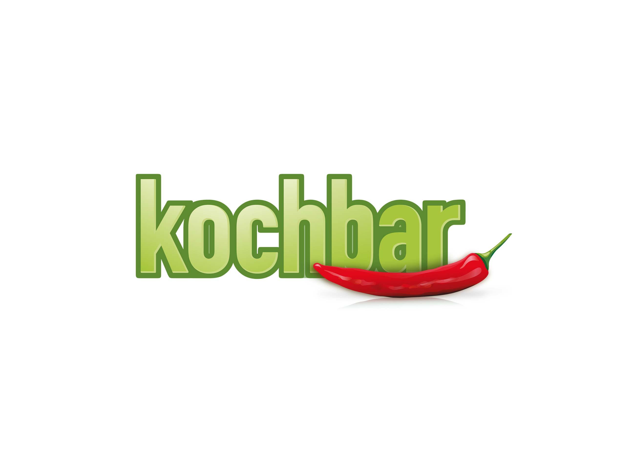 Kochbar Logo
